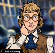 Evie - Case 190-1