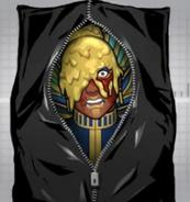 Ramses XLIII's Body