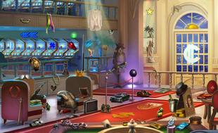 Salón del Casino