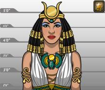 CleopatraTravelinTime