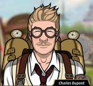 Charlie - Case 186-5