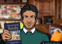 Gabriel Sosteniendo un libro1