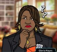 Gloria Pensando4
