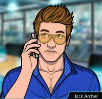 Jack en el teléfono 4