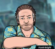 Weary Frank