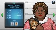 Agatha Christmas