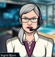 Ingrid Seria 2