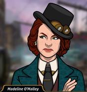 Maddie - Case 172-26