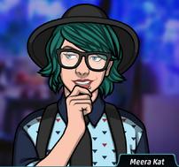 Meera Kat