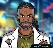 Yann Enojado