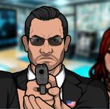 Agente del FBI sin nombre