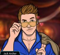 Jack Cariñoso