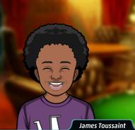 James T