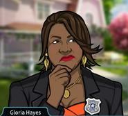 Gloria Pensando2