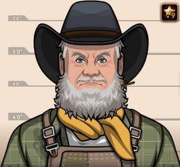 Jeb Wyoming
