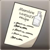 La receta del licor casero