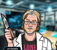 Lars Bıçak