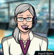 Ingrid - Case 124-4