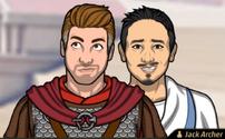 Jack y Theo 2