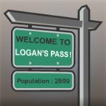 Logan's Pass