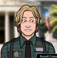 Russell Avergonzado 2