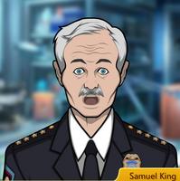 Samuel Shockeado