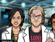 Angela&Lars