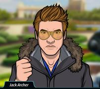 Jack sonrojado 7
