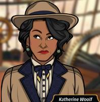 Katherine en La Nueva Verdad