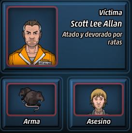Scott Lee Allan