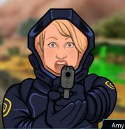 Amy - Case 113-4
