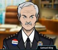 Samuel bu D