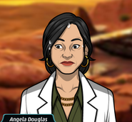Angela Terlerken