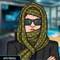 Ripley Disfrazada