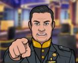 Guardia de Seguridad de Sphinx News