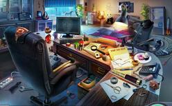 Oficina de la Decana