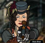 Rose - Case 187-4