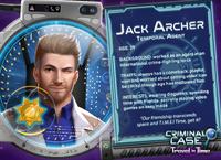 Jack Archer Teaser