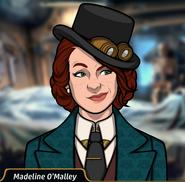 Maddie - Case 172-19
