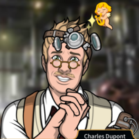Charles mendigando2