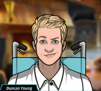 Duncan Young