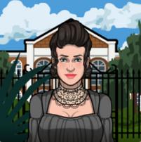 Eliza Baldwin