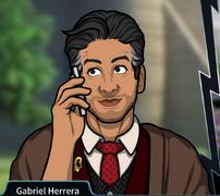Gabriel En el telefono1