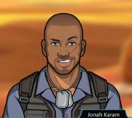 Jonah - Case 123-2
