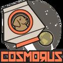COSMORUS Logosu