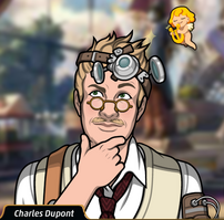 Charles soñando3