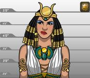 CleopatraTravelinTimeC322