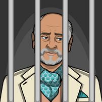 Cliff en prisión