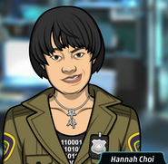 Hannah - -5