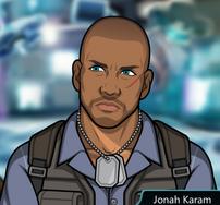 Jonah pensando 5